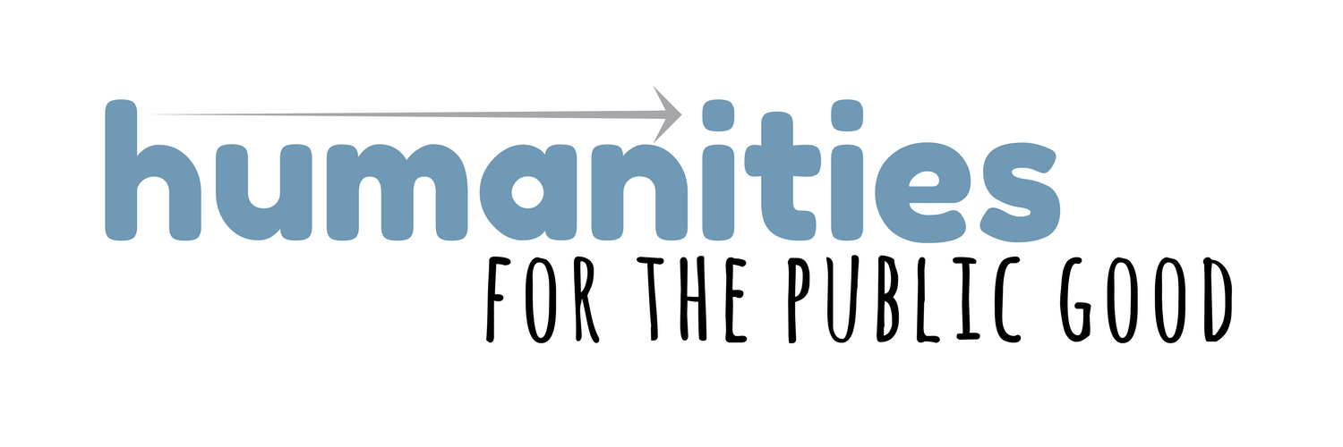 Humanities for the Public Good