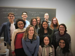 Humanities Futures Inaugural Class of Fellows